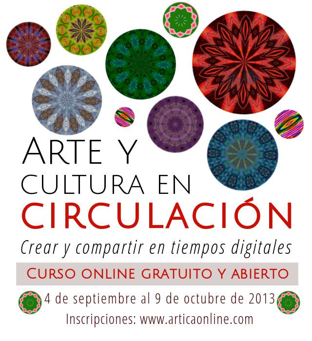 flyer-arte-y-cultura-2013 - Colaboratorio Arte