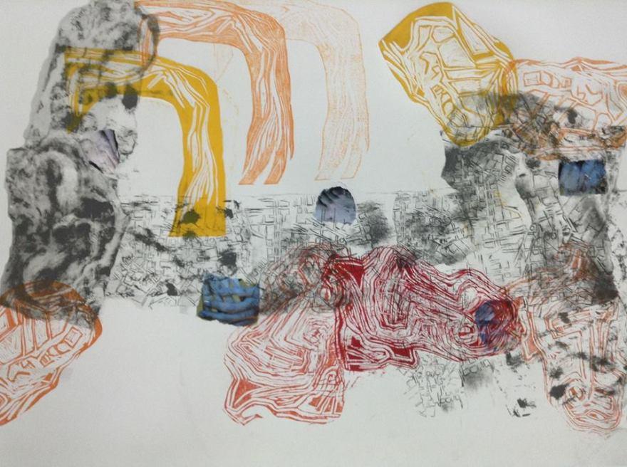 Estados de la Matriz - Colaboratorio Arte