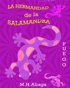 LA HERMANDAD DE LA SALAMANDRA - COLABORATORIO ARTE