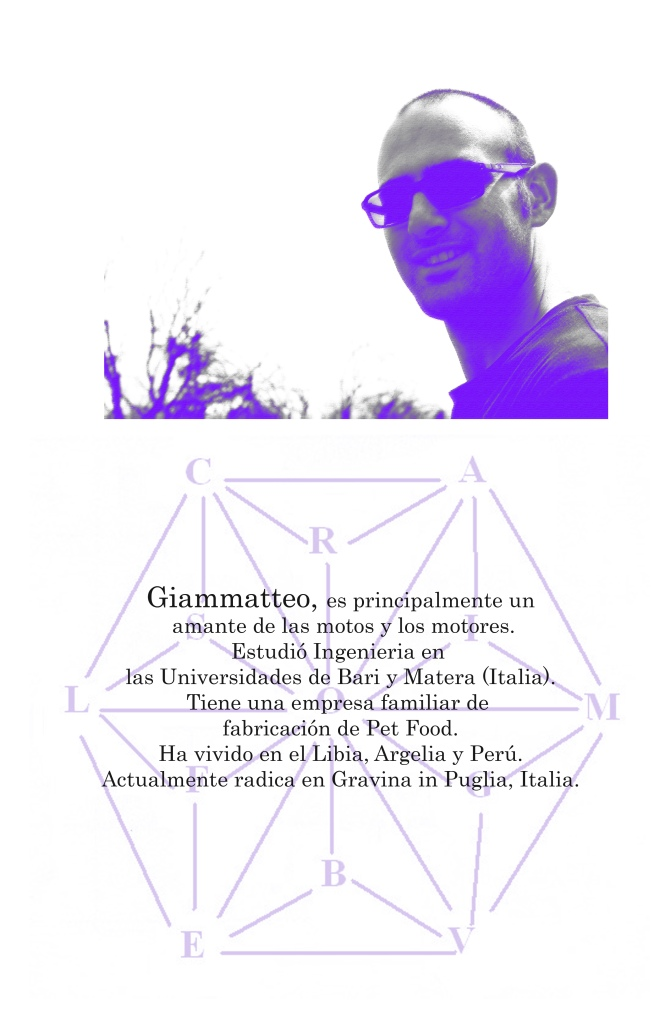 GIAMMATTEO D AGOSTINO - COLABORATORIO ARTE I