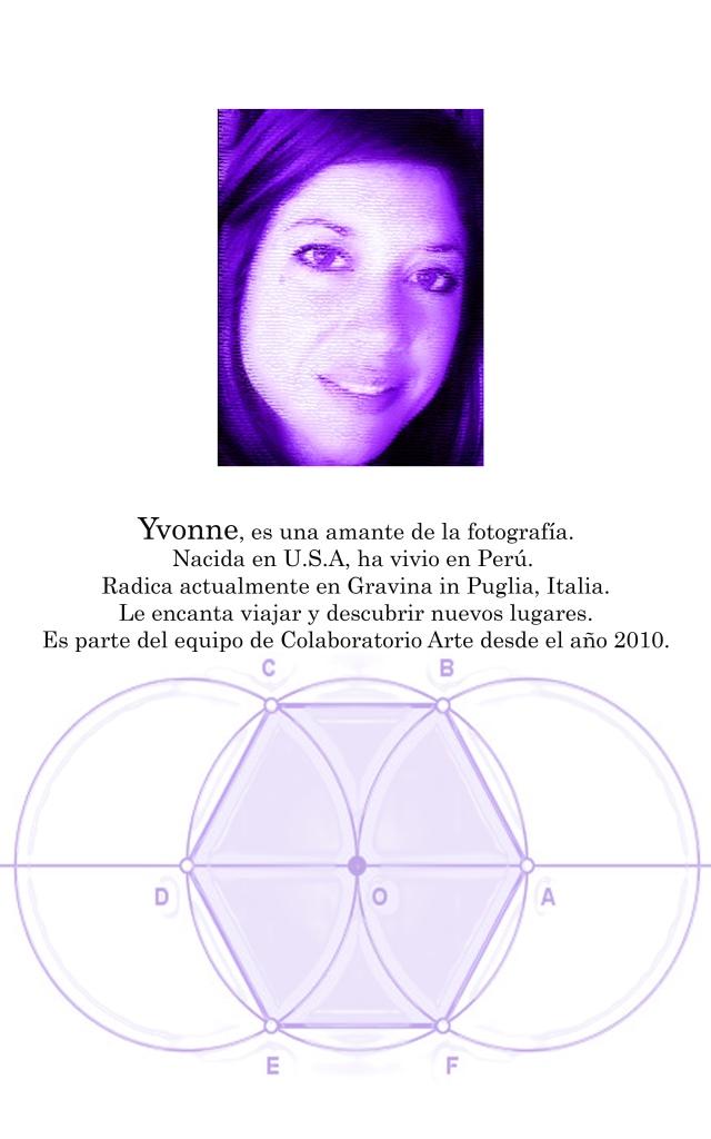 YVONNE DELUVIA - COLABORATORIO ARTE